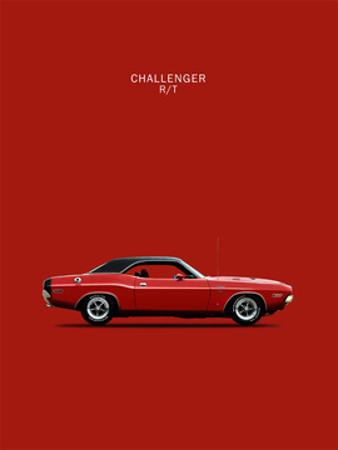 Dodge Challenger R-T 1970