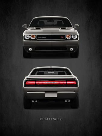 Dodge Challenger RT