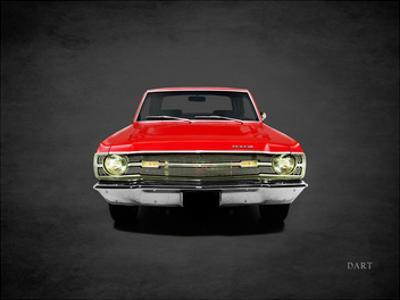 Dodge Dart340 1969