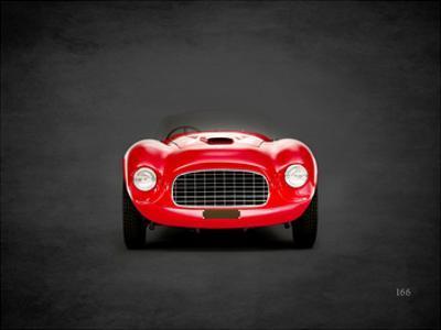 Ferrari 166 1948