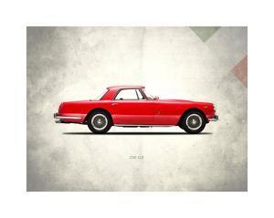 Ferrari 250-GT SWB Berlinetta by Mark Rogan