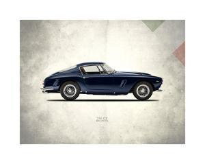 Ferrari 250GT 1959 by Mark Rogan
