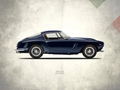 Ferrari 250GT 1959