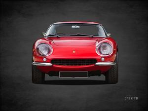 Ferrari 275 GTB 1966 by Mark Rogan