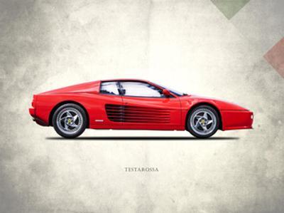 Ferrari Testarossa 1996
