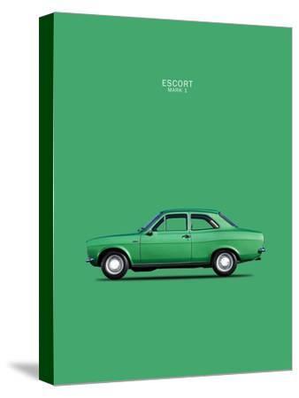 Ford Escort Mk1 TwinCam 1968