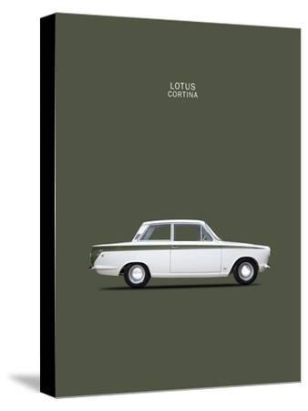 Ford Lotus Cortina Mk1 1966