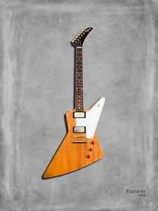 Gibson Explorer 58 by Mark Rogan