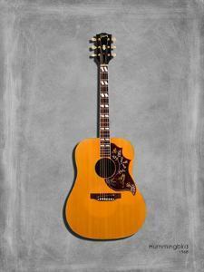 Gibson Hummingbird 1968 by Mark Rogan