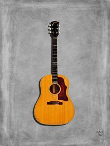 Gibson J50 1967 by Mark Rogan