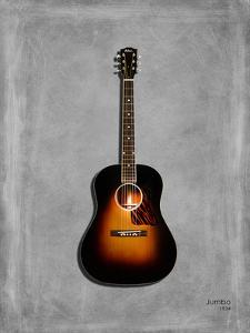 Gibson OriginalJumbo 1934 by Mark Rogan