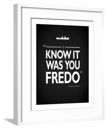 Godfather It Was You Fredo