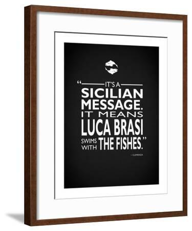 Godfather Luca Brasi
