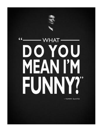 Goodfellas - Funny