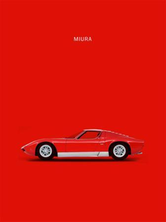 Lambo Miura 69