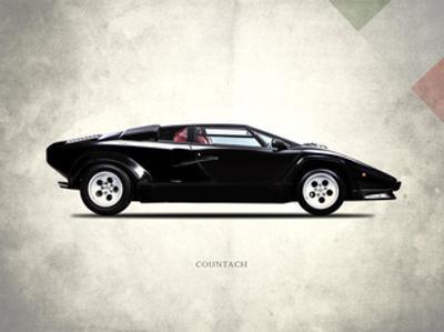 Lamborghini Countach 5000-S 84