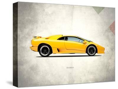 Lamborghini Diablo 1988