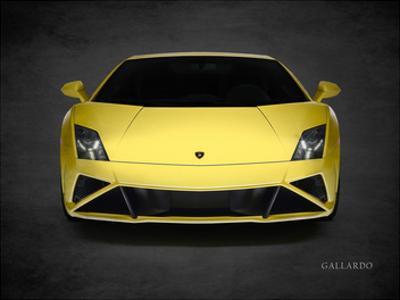 Lamborghini Gallardo LP-560