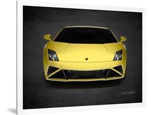 Lamborghini Gallardo LP-560 by Mark Rogan