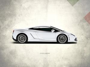 Lamborghini Gallardo by Mark Rogan