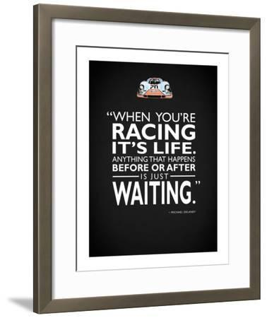 Le Mans Is Just Waiting