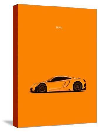 McLaren MP4