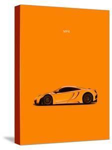 McLaren MP4 by Mark Rogan