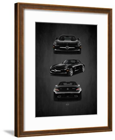 Merc Benz SLS AMG