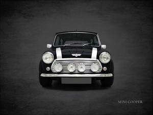 Mini Cooper 2001 by Mark Rogan