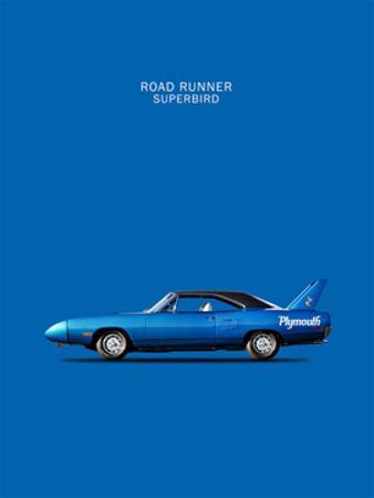 Road-Runner Superbird 1970