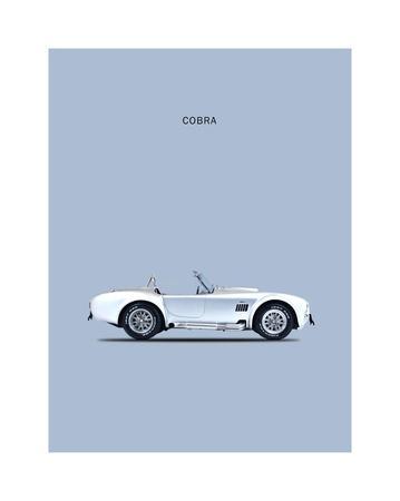 Shelby Cobra 65