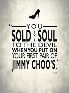 Sold Your Soul To The Devil by Mark Rogan