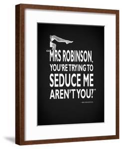 The Graduate - Seduce Me by Mark Rogan