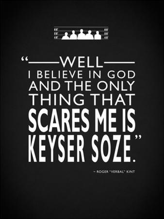 The Usual Suspects - Scares