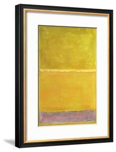 No. 16 [?] {Untitled} by Mark Rothko