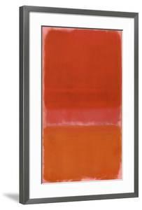 No. 37, c.1956 by Mark Rothko