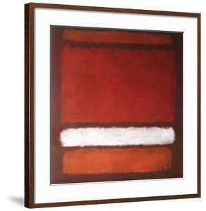 No. 7, 1960 by Mark Rothko