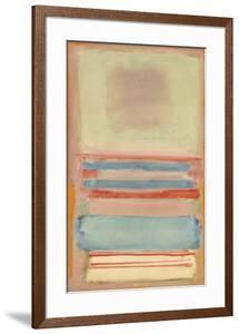 No. 7 [or] No. 11, 1949 by Mark Rothko