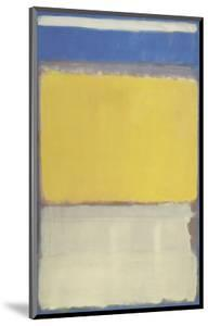 Number 10 by Mark Rothko