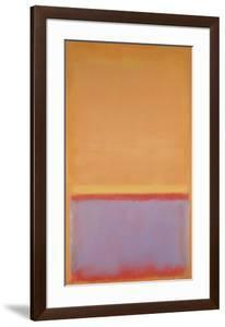 Untitled, 1954 by Mark Rothko