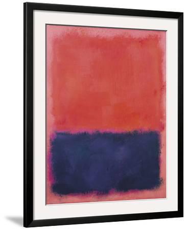 Untitled, 1960-61 by Mark Rothko
