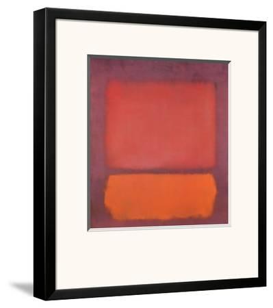 Untitled, 1962 by Mark Rothko