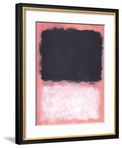 Untitled, 1967 by Mark Rothko