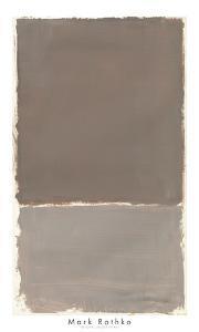 Untitled, 1969 by Mark Rothko