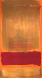 Untitled, c.1949 by Mark Rothko