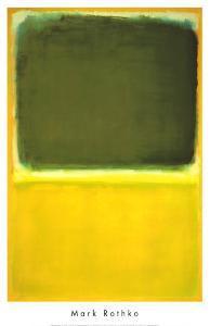Untitled, c.1951 by Mark Rothko
