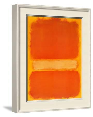 Untitled, c.1956 by Mark Rothko