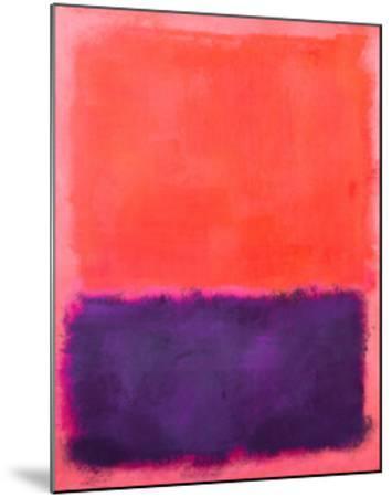 Untitled, c.1961 by Mark Rothko