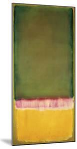 Untitled, ca. c.1949 by Mark Rothko