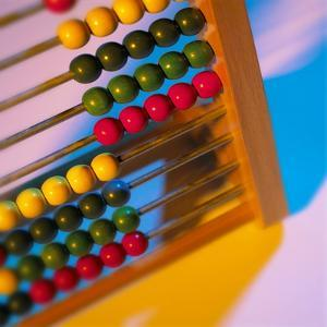 Abacus by Mark Sykes